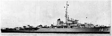 Primeros buques en circunnavegar Suramérica