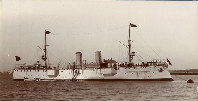 "Crucero ""Cartagena"""
