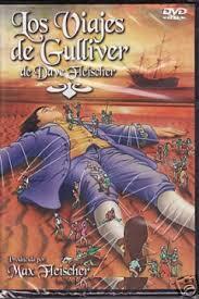 Gulliver-en bidaiak