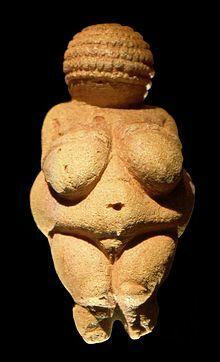Venus paleolítiques