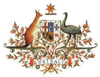 Commonwealth in Australia was established