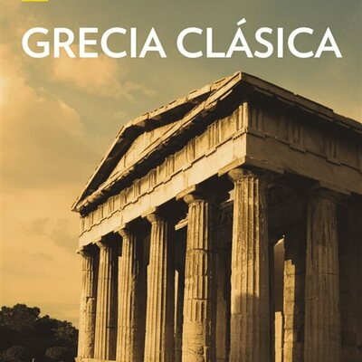 Periodos Historia Griega  timeline