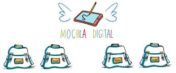 Tablet, la mochila digital