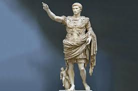 Dominación Romana