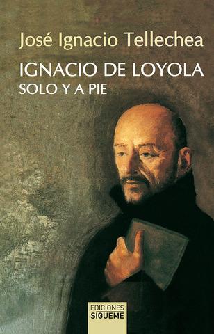Libro de Ignacio