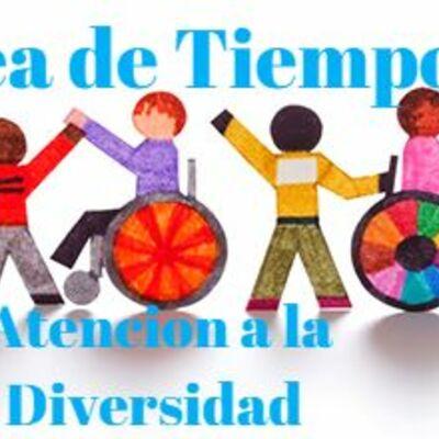 Linea De Tiempo De La Atención A La Diversidad. Por Carlos G. Reyes M. timeline
