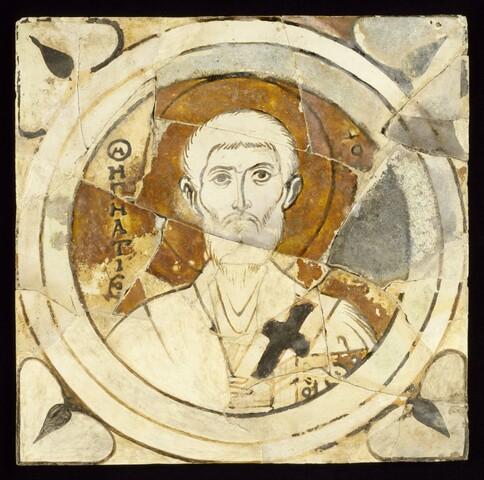 Martyrdom of Ignatius from Antioch (Syria)