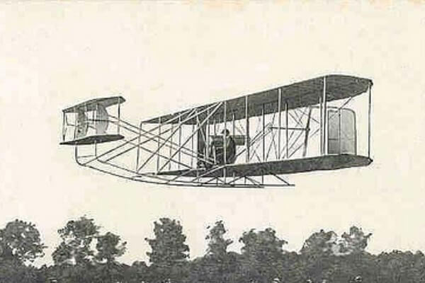Flyer II