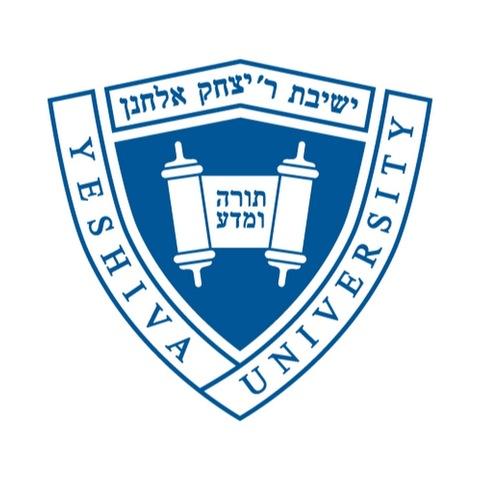 Yeshiva University Honorary Degree
