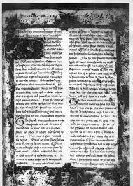 Le fait de la traduction anglo-saxon