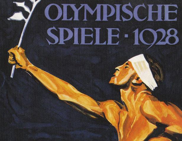 Juegos Olímpicos de Ámsterdam