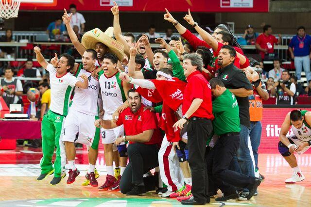 Campeonato FIBA Americas