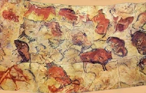 Art rupestre: franco-cantàbric
