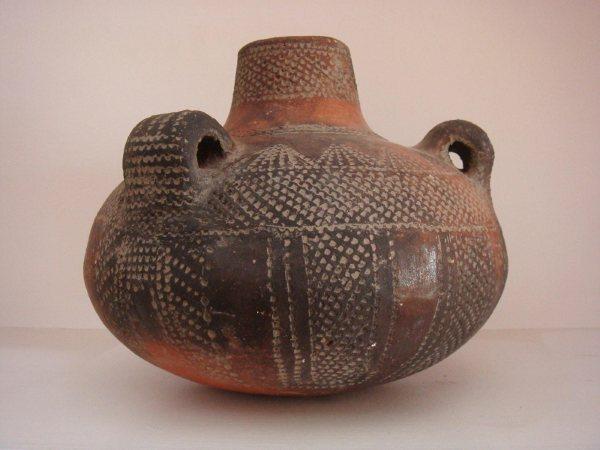 Creació de la ceràmica