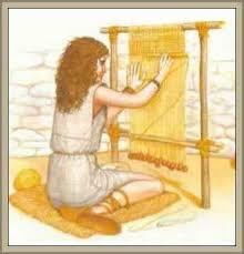 Ceramica i teixits