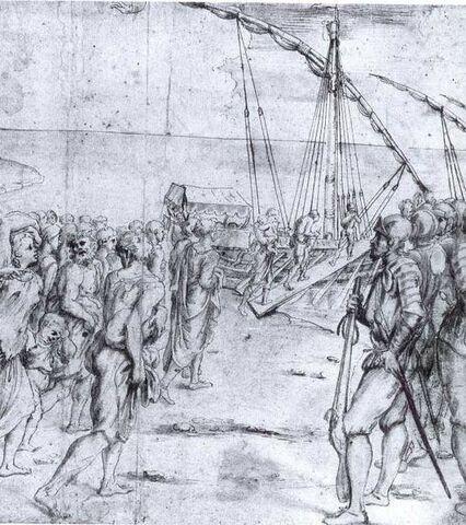 Expulsió dels Morescos