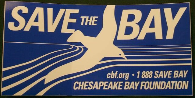 The Chesapeake Bay Foundation is formed.