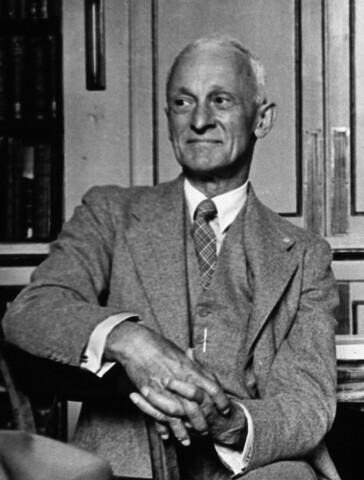 El pionero de la neurocirugía actual. Harvey Cushing
