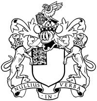 Va ser elegit membre de la Royal Society.