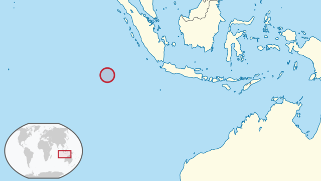 Islas Cocos