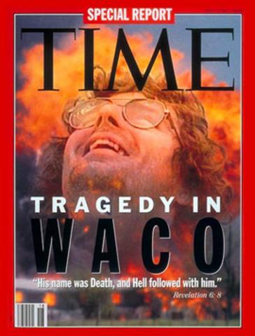 Waco Texas Shooting
