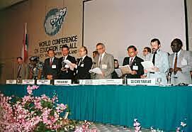 Conferencia Anual de Ministros de Educación