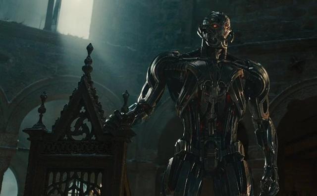 La Era De Ultron