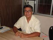 Nace Rodolfo Bórquez Bustos