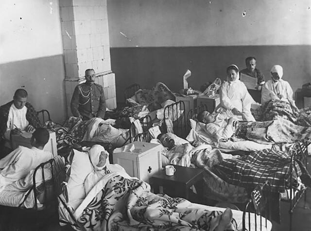 Servicios de salud en la Unión Soviética