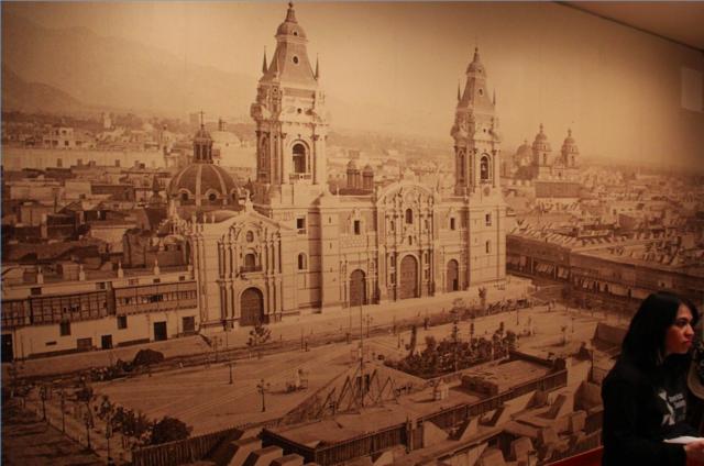 Planeación en América Latina