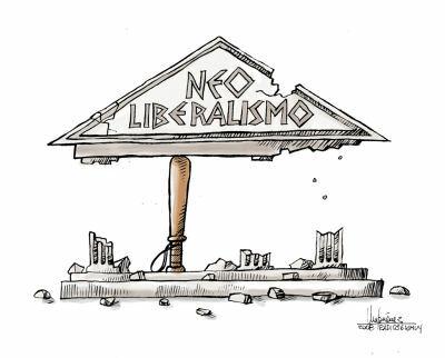 Políticas neoliberales