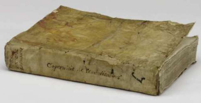 Copernicus continues his book
