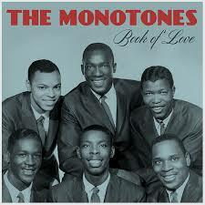 "The Monotones ""The Book Of Love"