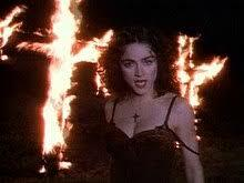 "Madonna ""Like A Prayer"""