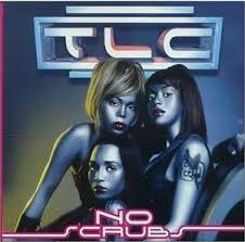 "TLC ""No Scrubs"