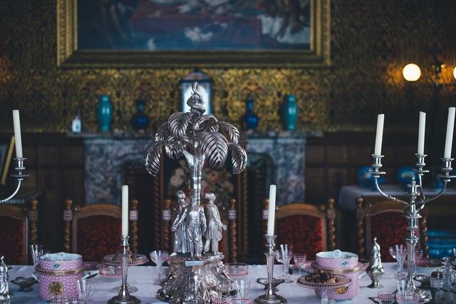 Medieval aristocracy