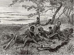Leyes de Maryland que estipulan que todos los negros importados debían ser considerados como esclavos