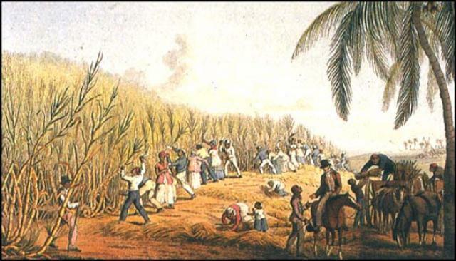 Rebeliones en Jamaica