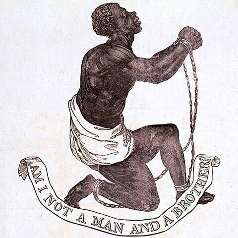 Creación del British Antislavery Society
