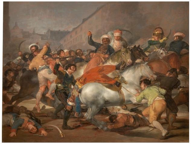 Inici Guerra del Françes