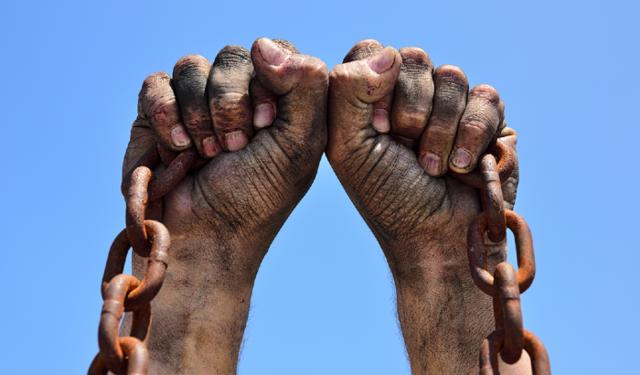 Abolición de la esclavitud en Brasil