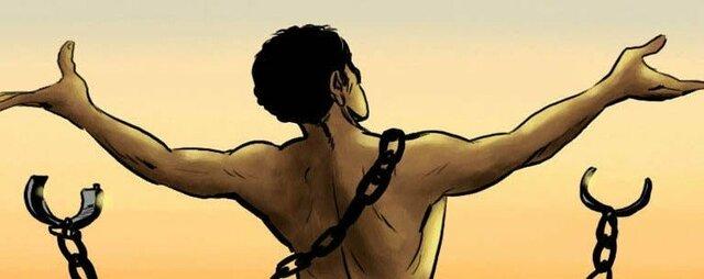 Libertad de esclavos en Colombia