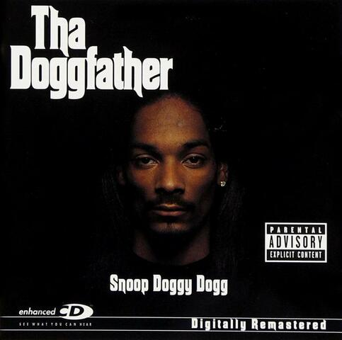 "Bigarren albuma ""Doggfather"""