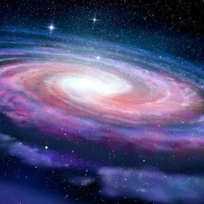 La exploración del universo timeline