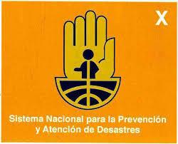 SNPAD Decreto 919 de 1989 - Organizó Sistema Nacional para la Prevención y Atención de Desastres