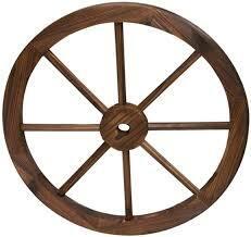 La invencio de la roda