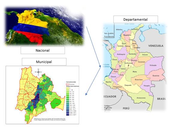 SNGRD Ley 1523/2012: Reorientación estructural en la Atención a Desastres