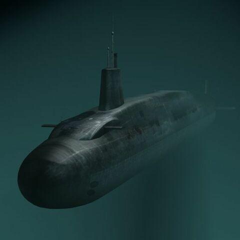 Invents - El Submarí