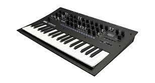 Moog-sintetizador