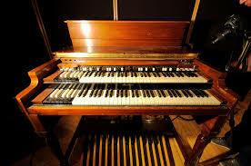 Hammond-órgano electromecánico